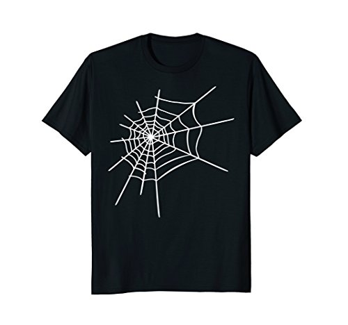 (Spider's web T-Shirt)