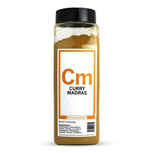 Madras Curry - 7