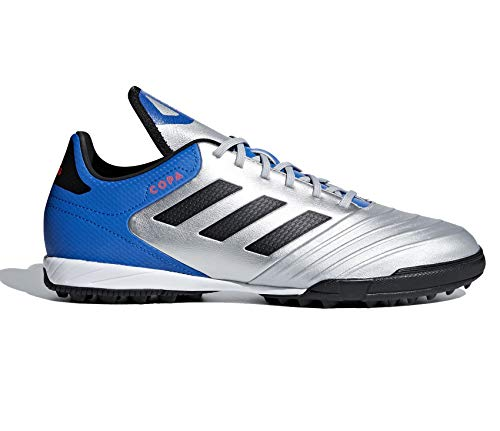 adidas Men Soccer Shoes Futsal Copa Tango 18.3 Turf Football Boots (EU 46 - UK 11 - US 11.5) (Best Futsal Shoes For Wide Feet)