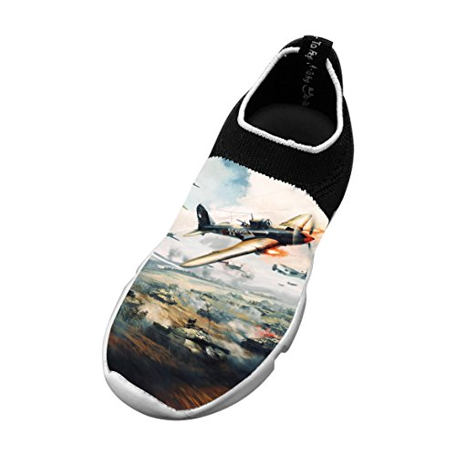 jordan custom shoe paint - 6