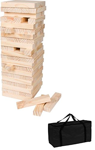 Trademark Innovations Giant Stacking Puzzle