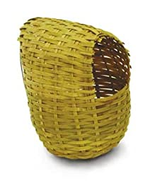 Kaytee Giant Finch Bamboo Nature\'s Nest