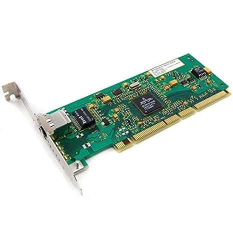 3 com Tarjeta de red 10/100/1000 Mbps Gigabit Server NIC 3 ...