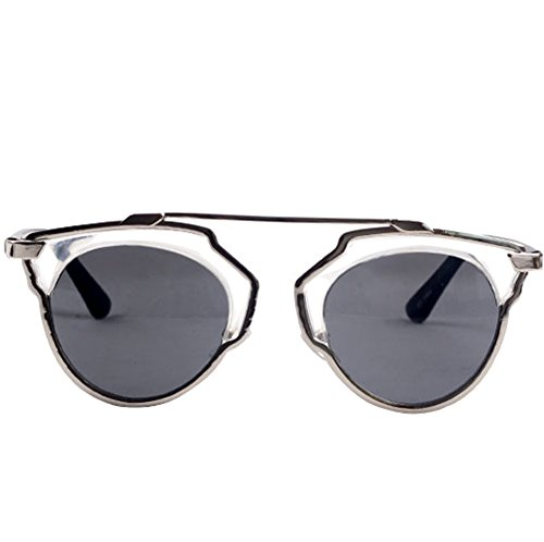 GUGGE Womens Featured All Match Fashion - Occ Sunglasses