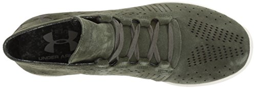 Under Street Mid Precision Women's 330 Green Ivory Downtown Armour wFRwSnOq