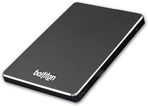 BAITITON 2.5 Pulgadas SATA III Disco Duro sólido Interno de Estado sólido 1TB SSD