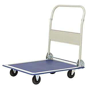 best choice folding utility wagon