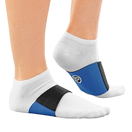 Pro-Tec Athletics Arch Pro-Tec - Premium Arch Support for Plantar Fasciitis (Left Foot Only)