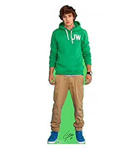 Liam Payne - One Direction - Advanced Graphics Life Size Cardboard Standup