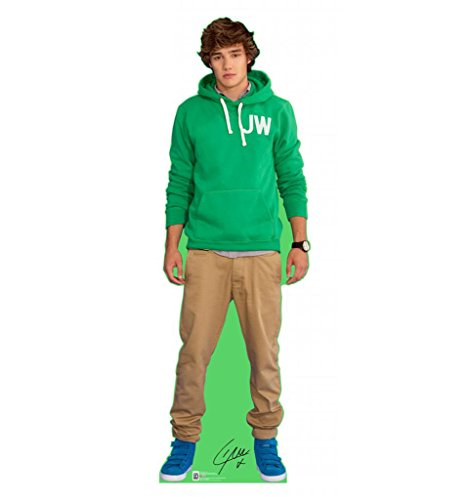 Liam Payne - One Direction - Advanced Graphics Life Size Cardboard Standup by Advanced Graphics
