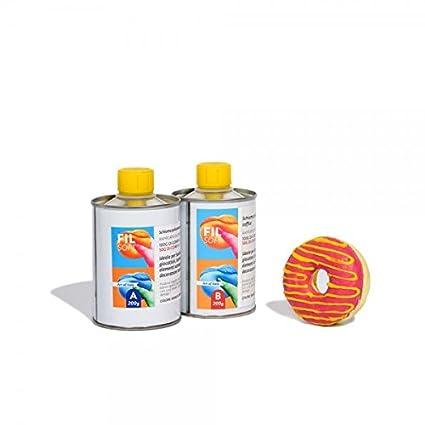 FIL SOFT Espuma de poliuretano suave para squishy (300 gr)