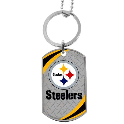 Pittsburgh Steelers 2011 Team Dog Tag