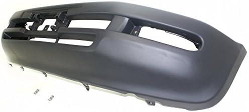 Front Bumper Cover For 96-97 Toyota RAV4