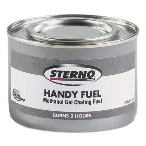 sterno 7 oz cooking fuel - 7