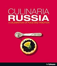 Culinaria Russia - A celebration of food and tradition
