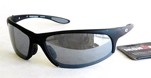Discount Prada Sunglasses - Foster Grant Iron Man STRONG Sunglasses (1107) 100% UVA & UVB Protection-Shatter Resistant
