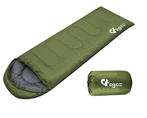 Egoz Sleeping Envelope Lightweight Portable product image