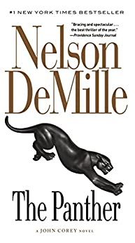 The Panther (John Corey Book 6) by [DeMille, Nelson]
