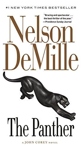 Fan Panthers Series - The Panther (John Corey Book 6)