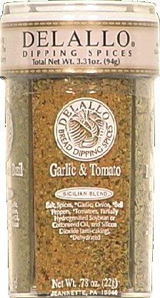 Delallo Dipping Spice