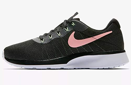Basses Nike black Volt Racer Femme storm Tanjun Wmns 001 Sneakers barely Multicolore Pink anthracite w41qr4FIW