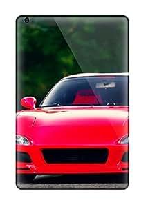 For Ipad Mini 3 Tpu Phone Case Cover(mazda Rx 9) 6150547K89674160