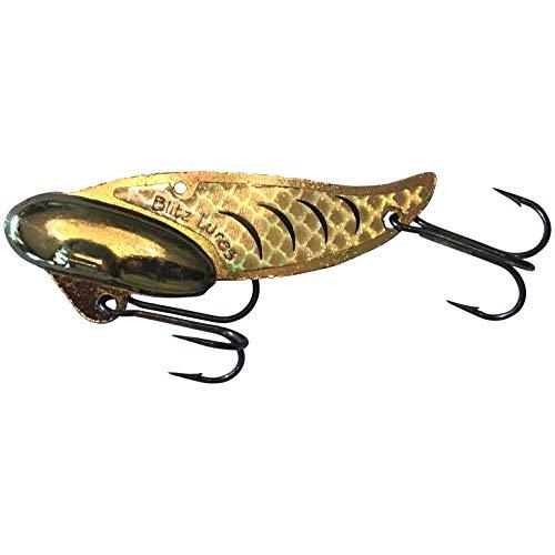 Blitz Blade (Gold Prizm, 1/2oz)
