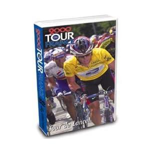 2000 Tour de France movie
