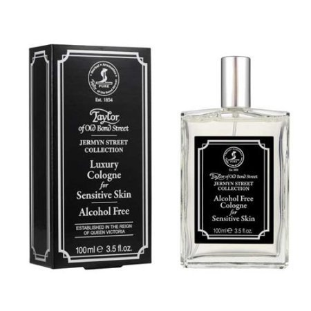 Taylor of Old Bond Street Alcohol Free Cologne, Jermyn Street