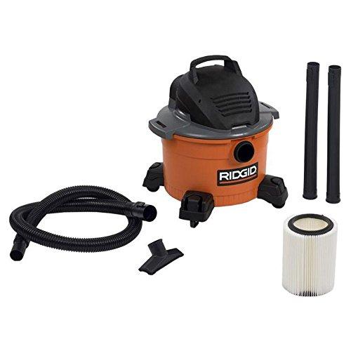 Ridgid WD0670 6-gal. Wet/Dry Vacuum