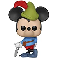 Funko Pop Disney: Mickey's 90Th Brave Little Tailor Collectible Figure