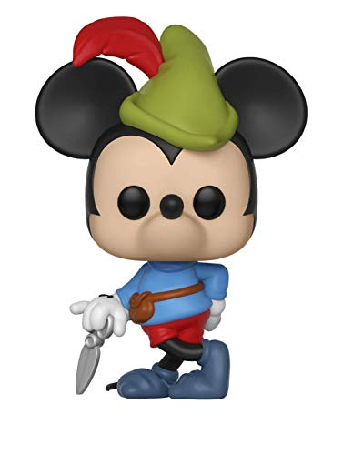 Funko Pop Disney: Mickey