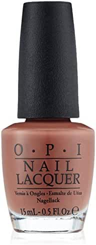 OPI Nail Polish, Chocolate Moose, 0.5 fl. oz.