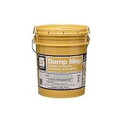 Spartan Damp Mop Cleaner