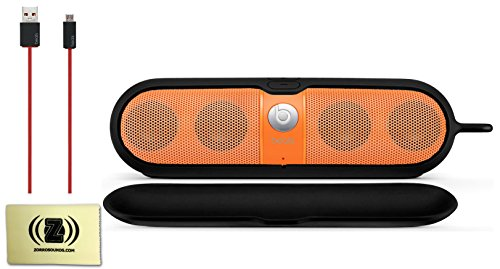 Beats Portable Speaker Designed Cleaning