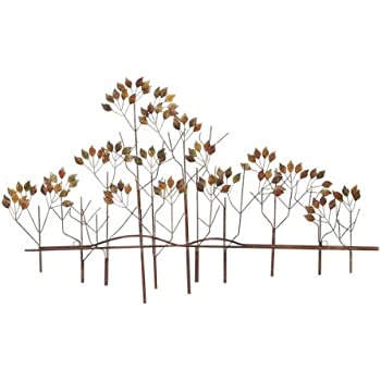 Tree of life metal wall art sculptures home for Al ahram aluminium decoration