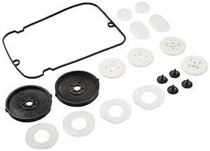 Supreme (Danner) ASP14555 Diaphragm Replacement Kit for AP-60 Aquarium Air Pump