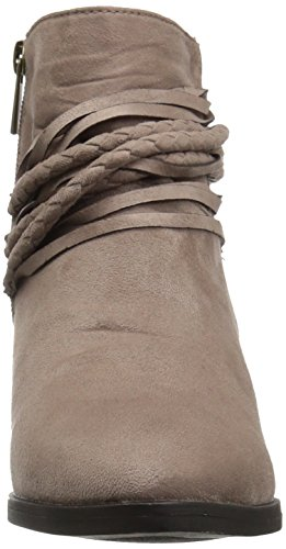 Brinley Women's Chase Boot Co Ankle Taupe rgxv5wfrPq