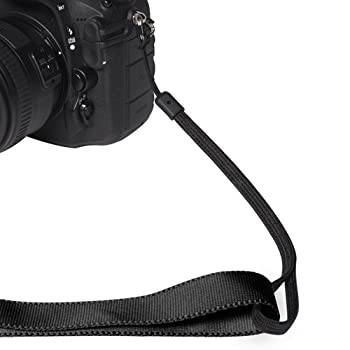 Promaster Swift Strap 2 For Compact Or Mirrorless Dslr - Black 6