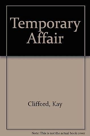 book cover of A Temporary Affair