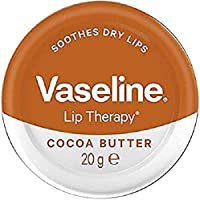 Vaseline Lip Therapy kakaosmör – 20 g