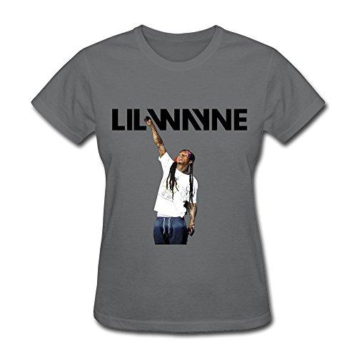 lil wayne girls shirt - 5