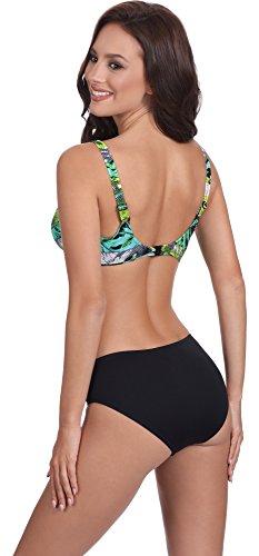 Feba Bikini Set Donna 421 Fr3d1 Modellante Modello Corpo Per trEwrpq