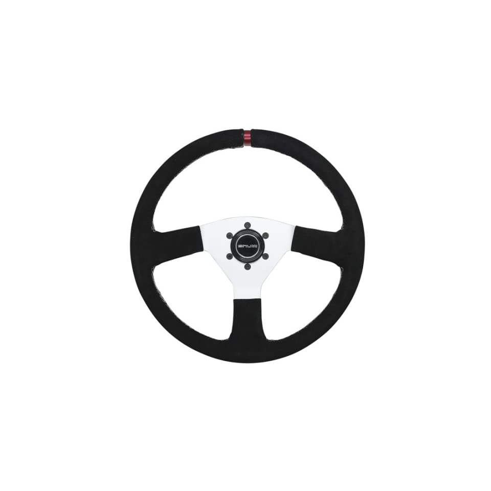 Shutt Racing Steering Wheel
