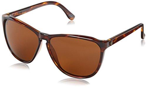 Electric Shades Sunglasses - Electric Visual Encelia Gloss Tortoise/OHM Bronze
