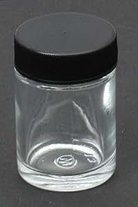 50-0052 Jar & Cover 3/4 oz