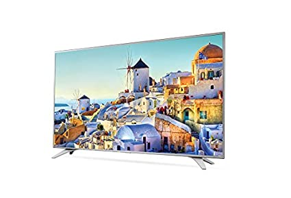 "LG 55UH650V TV UHD de 65"", Resolución 4K, Smart TV WebOS 3.0, Cinema 3D"