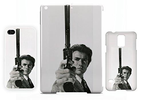 Magnum Clint Eastwood iPhone 5 / 5S cellulaire cas coque de téléphone cas, couverture de téléphone portable