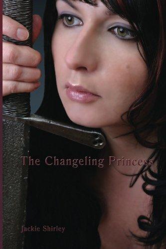 The Changeling Princess pdf epub