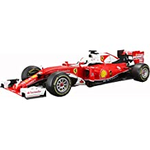 Ferrari Formula One Sf16 -t- 2016 Season Vettel Racing Car Toy For Children